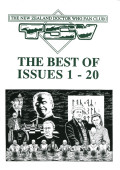 TSV: The Best of Issues 1-20