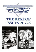 TSV: The Best of Issues 21-26