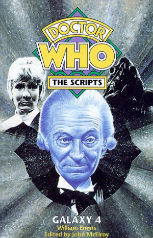NZDWFC: TSV 35: Doctor Who: The Scripts - An Overview